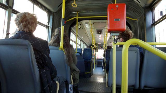 Λεωφορεία λίγο πριν από τη… στάση πληρωμών, εκπέμπουν SOS | tovima.gr