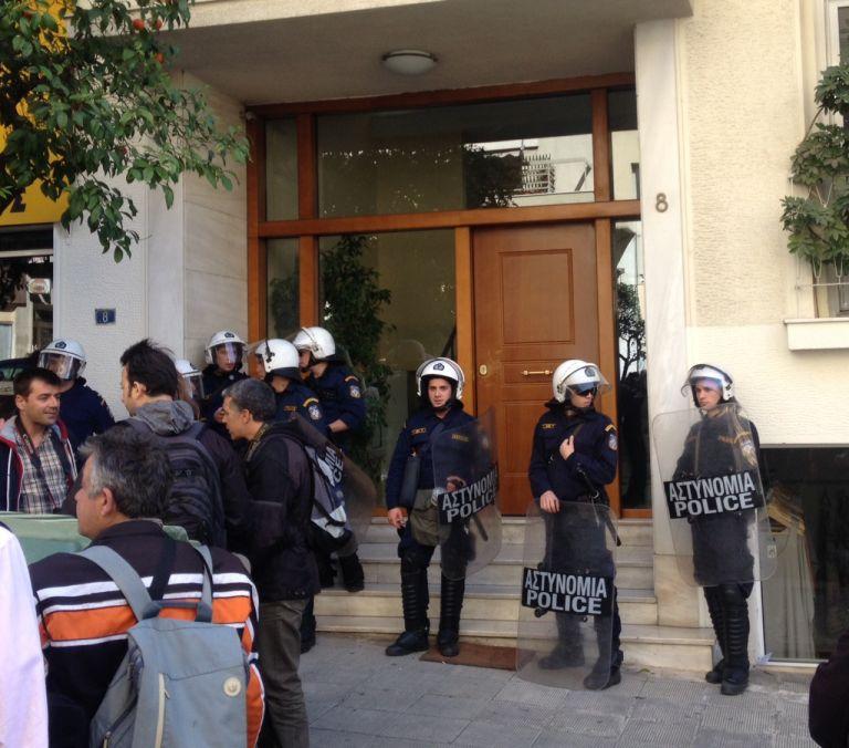 Εφυγαν οι εκπαιδευτικοί από το πολιτικό γραφείο του Κ. Μητσοτάκη | tovima.gr