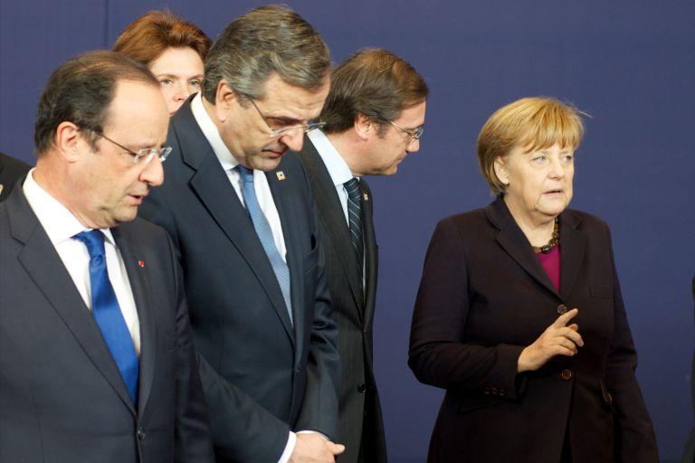 Libération: Η Γερμανία της καγκελαρίου Μέρκελ κυριαρχεί στην ΕΕ | tovima.gr