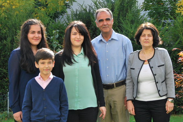 Ο πρώτος αφγανός κοσμοναύτης είναι σήμερα λογιστής | tovima.gr