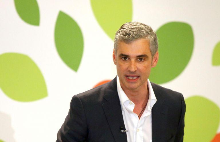 Άρης Σπηλιωτόπουλος: Έχω ξεκάθαρη και διακριτή πρόταση για την Αθήνα   tovima.gr