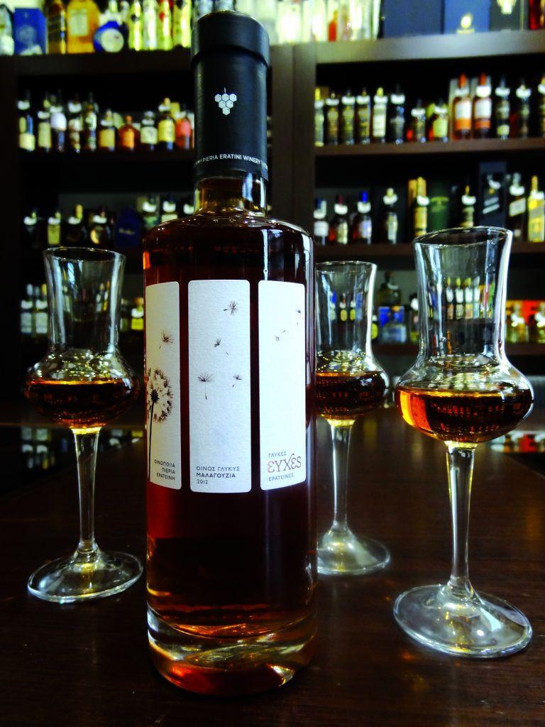 Φυσικά γλυκό κρασί | tovima.gr