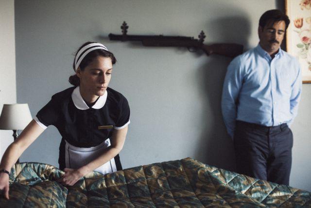 Εξαιρετική πορεία σε αμερικάνικο box office σημειώνει το «The Lobster» | tovima.gr