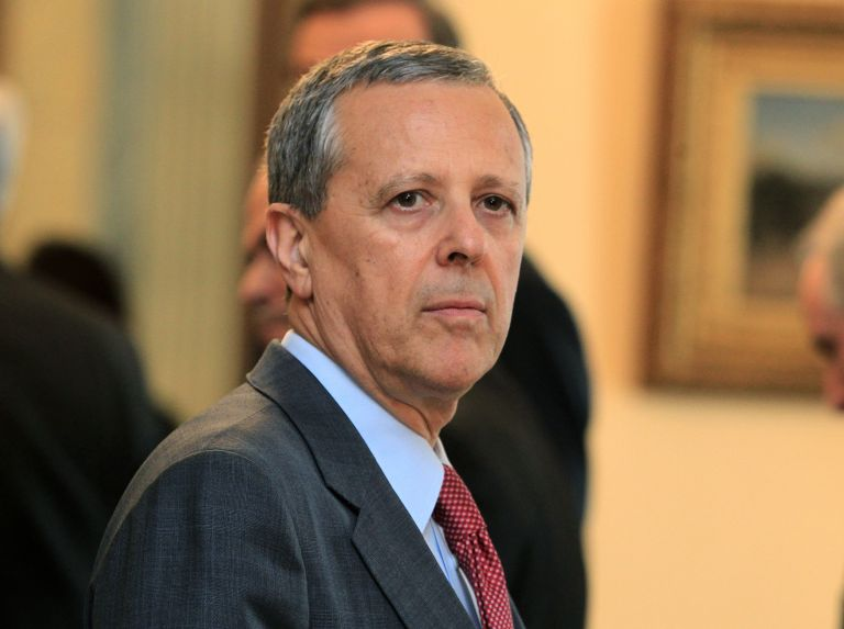 Μπαλτάκος: Προανήγγειλε νέο κόμμα δεξιά της ΝΔ | tovima.gr