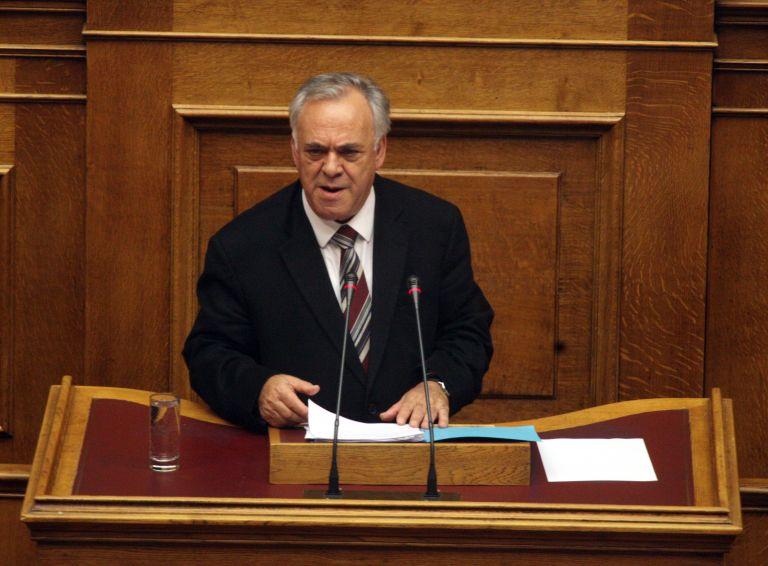Δραγασάκης: Ο ΣΥΡΙΖΑ θα κάνει «whatever it takes» με την τρόικα | tovima.gr