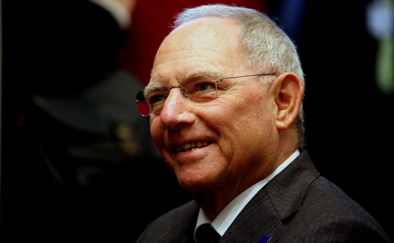 Σόιμπλε: Οχι σε αλλαγές στο Σύμφωνο Σταθερότητας και Ανάπτυξης | tovima.gr