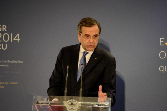 Κυβέρνηση: Επιχείρηση «Ολική επαναφορά» με το βλέμμα στην κάλπη | tovima.gr