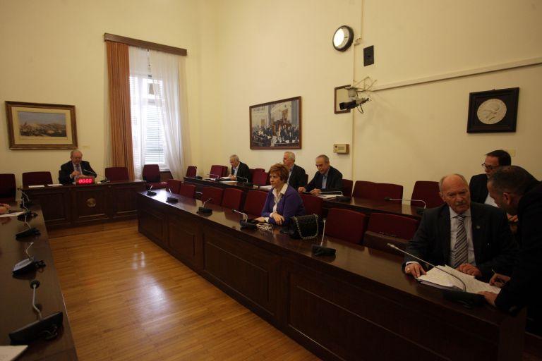 Επίσπευση της έρευνας για τις καταγγελίες Χαϊκάλη ζητεί η Επιτροπή Δεοντολογίας | tovima.gr