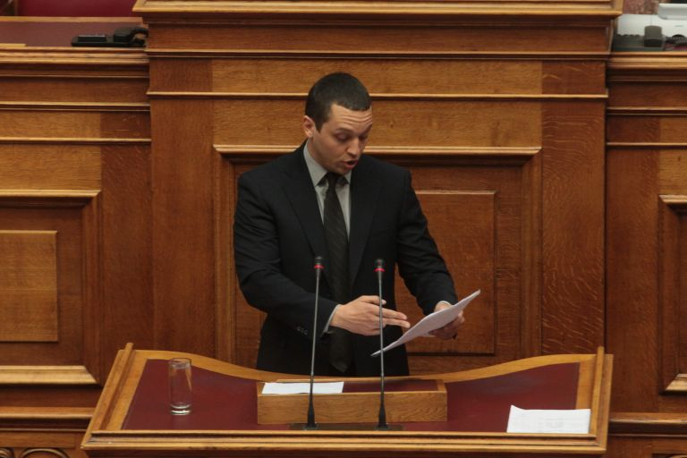 "Golden Dawn threatens to release more ""incriminating"" videos   tovima.gr"