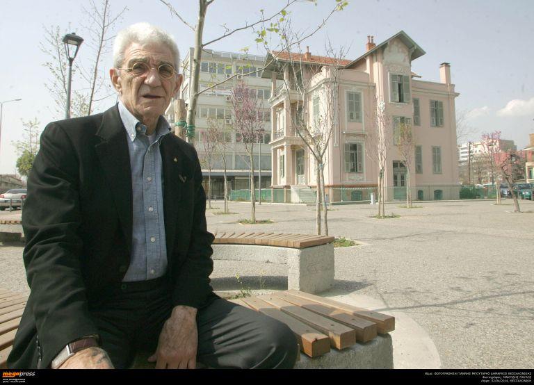 Μπουτάρης: Κανονικά η δημιουργία αποτεφρωτηρίου στη Θεσσαλονίκη | tovima.gr