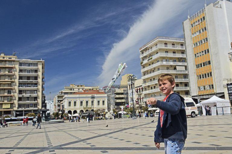 Ελεύθερος ο δημότης Πάτρας που κρατείτο για χρέος 50 ευρώ | tovima.gr