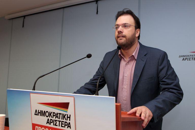 Η εκλογική χρηματοδότηση λειτουργεί υπέρ ΠαΣοΚ-ΝΔ καταγγέλλει η ΔΗΜΑΡ | tovima.gr