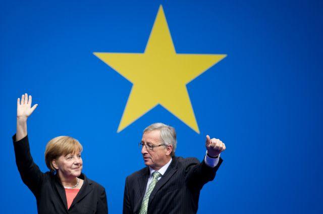 Spiegel:Ελλειμμα δημοκρατίας- οι Ευρωπαίοι ψηφίζουν αλλά η Μέρκελ αποφασίζει | tovima.gr