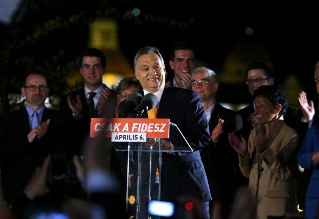 Ουγγαρία: «Η κοινωνική δυσαρέσκεια εκτονώνεται δεξιά»   tovima.gr
