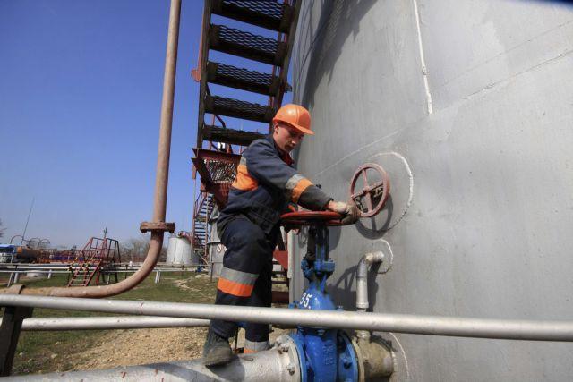 Φουσκωμένοι λογαριασμοί αερίου στις βιομηχανίες | tovima.gr