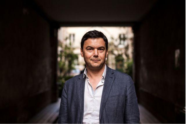 Τομά Πικετί: Να διαγραφεί το ελληνικό χρέος κατά τα γερμανικά πρότυπα | tovima.gr