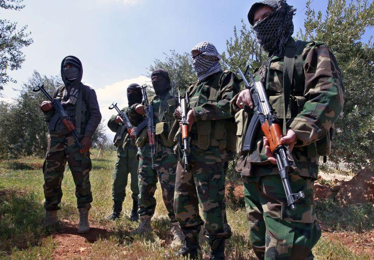 Χεζμπολάχ: Θα απαντήσουμε στις επιθέσεις του Ισραήλ εντός Συρίας | tovima.gr