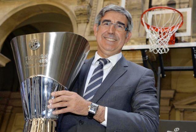 «Η FIBA μας οδηγεί στο χάος» δήλωσε ο Μπερτομέου   tovima.gr