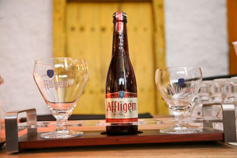 Μπίρα με ιστορία | tovima.gr