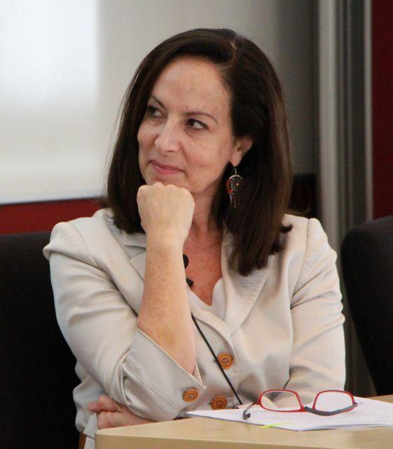 Αννα Διαμαντοπούλου : Στο Final – 5 του ΟΟΣΑ | tovima.gr