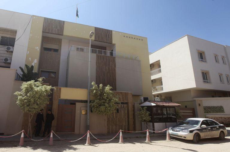Θύμα απαγωγής έπεσε ο πρέσβης της Ιορδανίας στη Λιβύη | tovima.gr