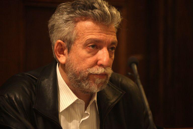 Επίθεση με ύβρεις δέχθηκε ο βουλευτής του ΣΥΡΙΖΑ Στ.Κοντονής | tovima.gr