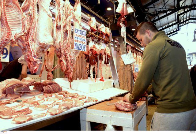 ΕΦΕΤ: Τι να προσέξουν οι καταναλωτές στις πασχαλινές αγορές   tovima.gr