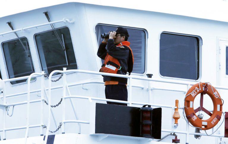 Βόρεια – Νότια Κορέα: Ανοιξαν εκ νέου τον θαλάσσιο δίαυλο επικοινωνίας   tovima.gr