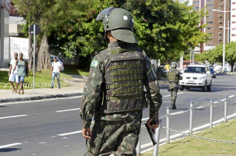 Ρίο ντε Τζανέιρο : Έκρηξη στο Πανεπιστήμιο – 3 τραυματίες   tovima.gr