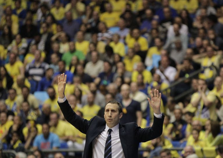 Ολυμπιακός – μπάσκετ: Προπονητής για τα επόμενα δύο χρόνια ο Μπλατ | tovima.gr