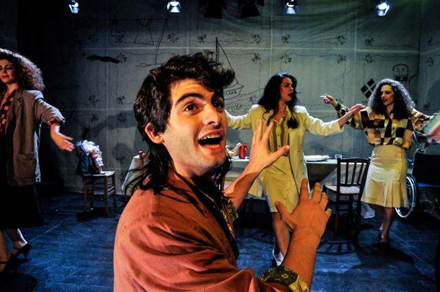 Επτά χρόνια Bob Theatre Festival   tovima.gr