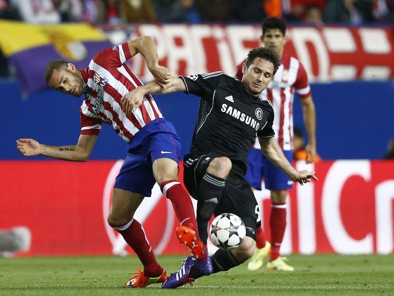 Τσάμπιονς Λιγκ: Ατλέτικο Μαδρίτης – Tσέλσι 0 – 0 | tovima.gr