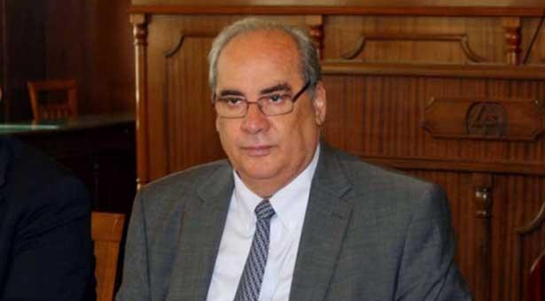 Β. Μιχαλολιάκος: Να μη γίνει ο Πειραιάς φέουδο ενός επιχειρηματία | tovima.gr