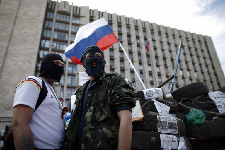 Ρωσία εναντίον ΟΗΕ και ΗΠΑ μετά την επιχείρηση στο Ντονέτσκ | tovima.gr
