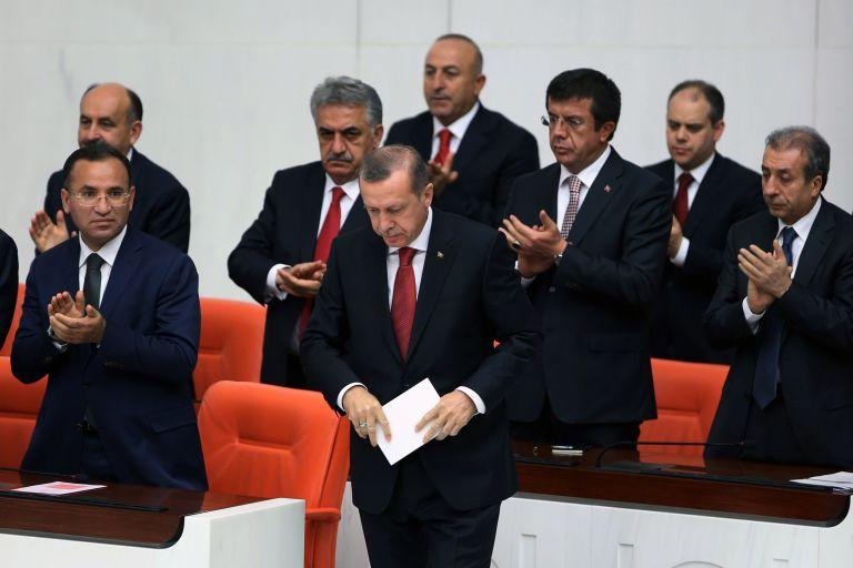 Αρμένιοι:O Ερντογάν συλλυπήθηκε τους εγγονούς θυμάτων Γενοκτονίας | tovima.gr