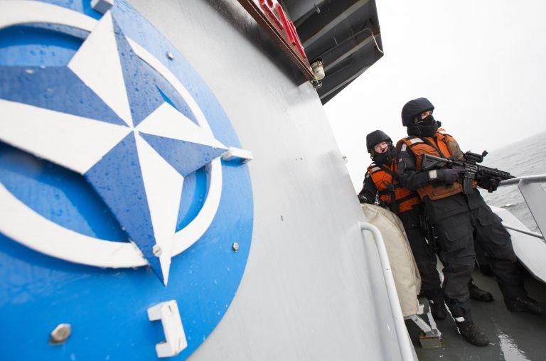 Ν.Πολικάνοβ: Το ΝΑΤΟ εκμεταλλεύεται την κατάσταση στην Ουκρανία   tovima.gr