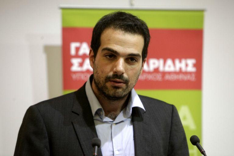Γαβριήλ Σακελλαρίδης: Οι εκλογές στην Αθήνα είναι δημοψήφισμα για το νερό | tovima.gr
