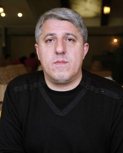 Βαρτάν Βοσκανιάν: Αρμενοφοβία και ελληνοφοβία ζουν ακόμη στην Τουρκία | tovima.gr