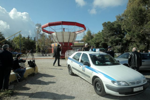 Amusement park inspections reveal serious omissions | tovima.gr