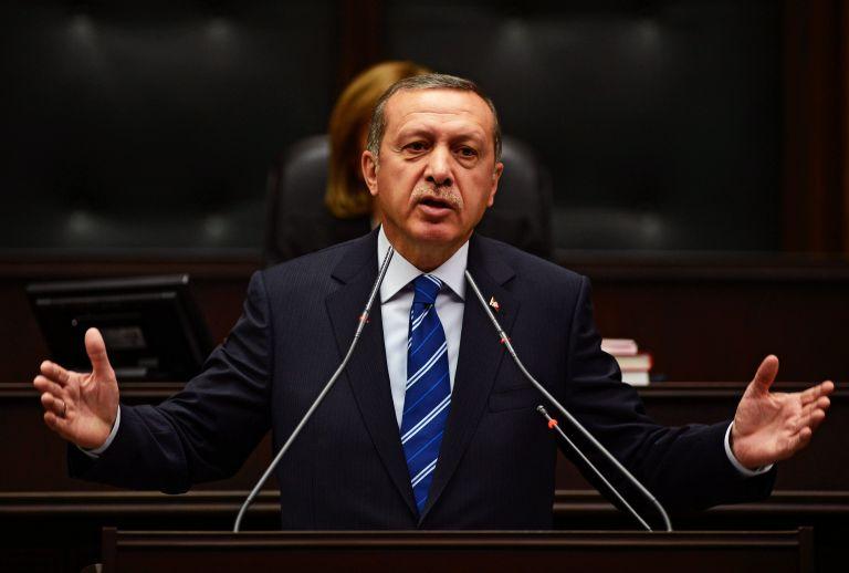 Ο Ερντογάν θα ζητήσει την έκδοση του Γκιουλέν από τις ΗΠΑ | tovima.gr