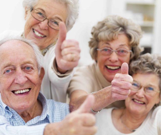 Το γέλιο θέτει τον εγκέφαλο σε κατάσταση… διαλογισμού | tovima.gr