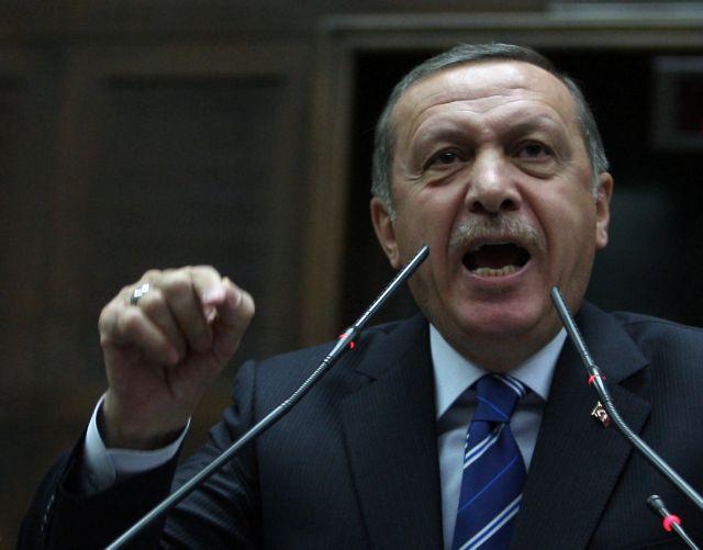 Ο Ερντογάν καταγγέλλει ότι τον υπονομεύουν οι «άθεοι Αλεβίτες»   tovima.gr