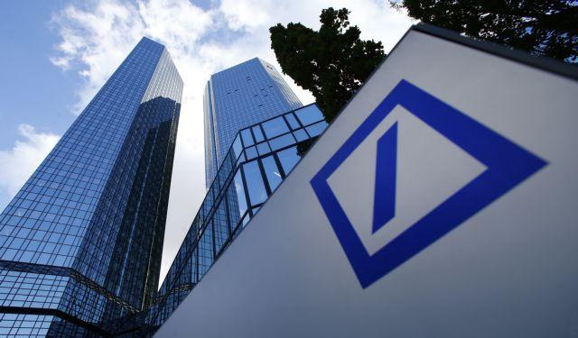 Οι ΗΠΑ κατηγορούν την Deutsche Bank για φοροδιαφυγή | tovima.gr