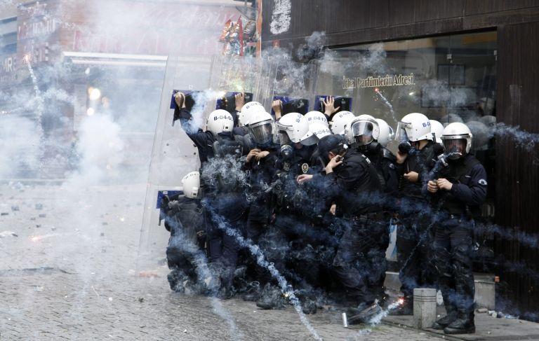 Τουρκία: Δικάζονται οι αστυνομικοί που χτύπησαν φοιτητή μέχρι θανάτου   tovima.gr