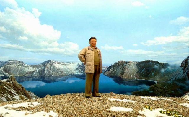 Η λατρεία των κέρινων ηγετών της Βόρειας Κορέας | tovima.gr