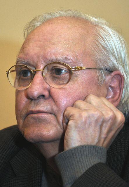 Ερνέστο Λακλάου: Ενας μη τυπικός αριστερός στοχαστής   tovima.gr