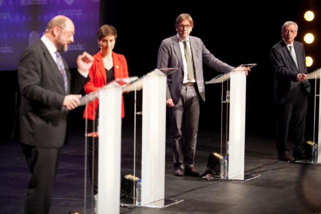 Ολα ανοιχτά για την προεδρία της Κομισιόν | tovima.gr