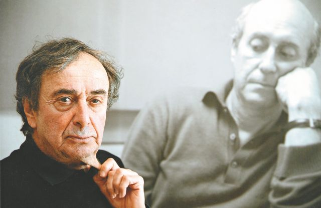 Γιώργος Βέλτσος: Το θέατρο, όπως το γνωρίζουμε, εξαντλείται | tovima.gr
