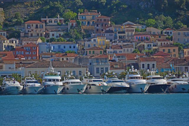 Παγκόσμια διάκριση για την ελληνική Variety Cruises | tovima.gr