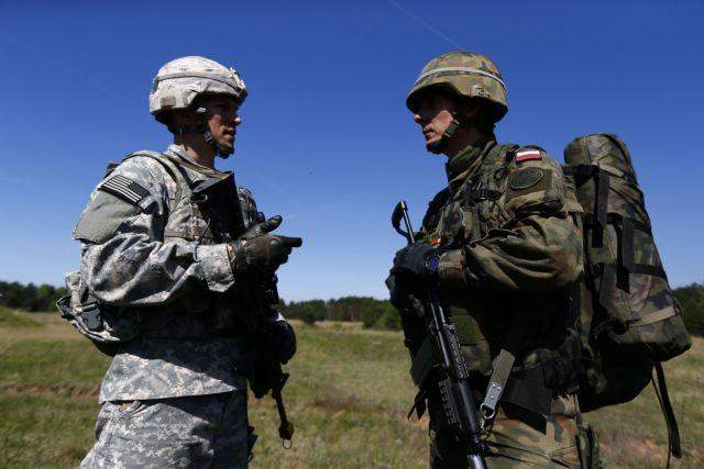 Το ΝΑΤΟ είναι το καρφί στα πλευρά της Ρωσίας | tovima.gr